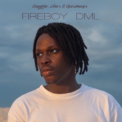 Like I Do by Fireboy DML