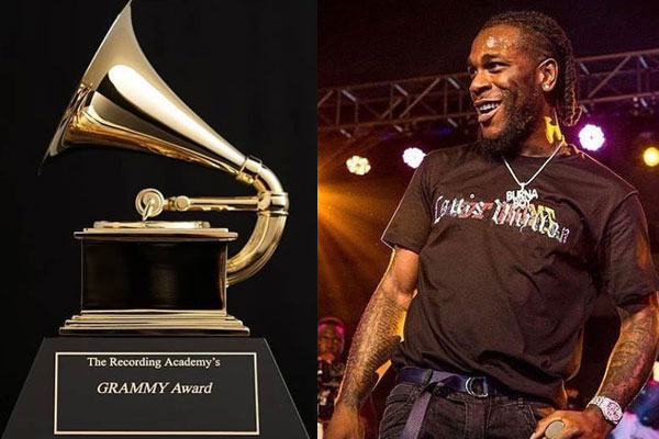 Will BurnaBoy Bring the Grammy Award home?Will BurnaBoy Bring the Grammy Award home?