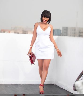 Mercy Eke makes on-screen debut in Toyin Abraham's 'Fate Of Alakada'