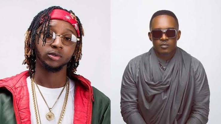 """""""I have lost every respect I have for you"""" – Yung6ix blasts M.I"""