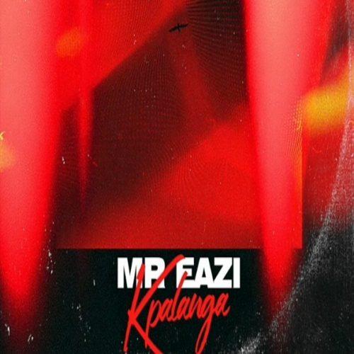 Kpalanga by Mr Eazi