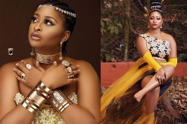 Birthday: Nollywood actress, Etinosa Idemudia celebrates her birthday with amazing photos