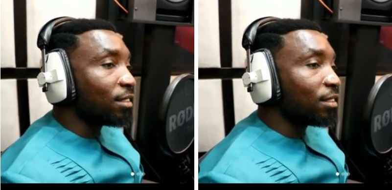 Entertainment industry lack structure and one voice – Timi Dakolo