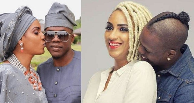 Rapper Iceberg Slim reveals why he cheated on actress Juliet Ibrahim