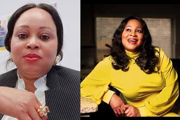 Nollywood veteran, Bukky Wright celebrates her birthday today