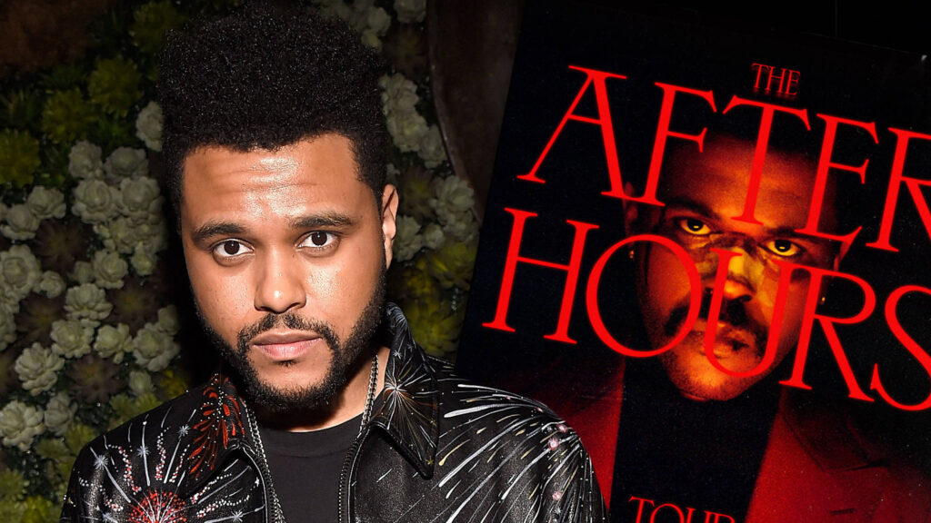 After Hours: The Weeknd Is Back!