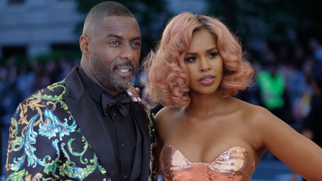 Idris Elba's wife, Sabrina Dhowre, also tests positive for coronavirus