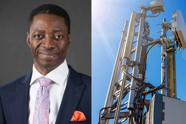 5G - covid-19: Pastor Sam Adeyemi makes a shocking discovery