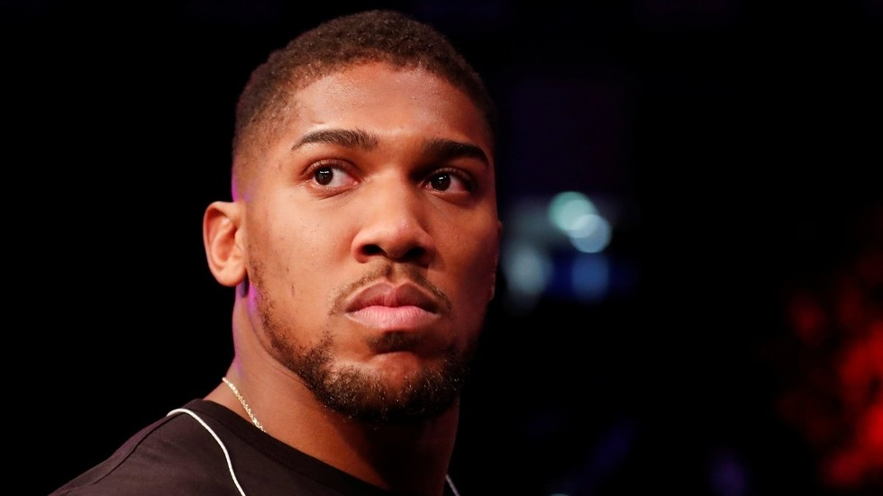 I should have found love a long time ago – Anthony Joshua speaks on his love life (Video)