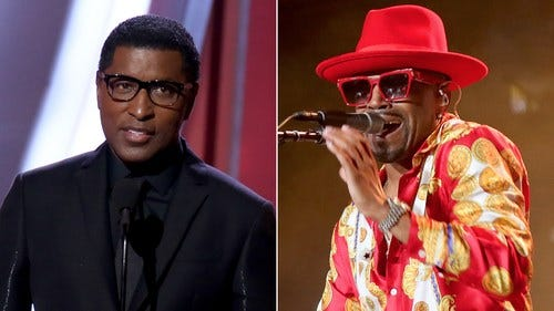 Kenny 'Babyface' Edmonds and Teddy Riley return for Instagram Live rematch