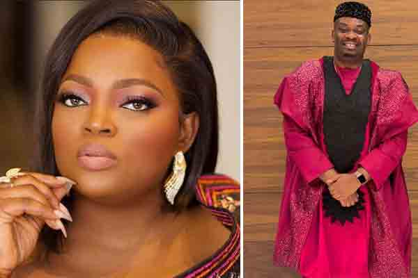 Don Jazzy pens consoling message to Funke Akindele