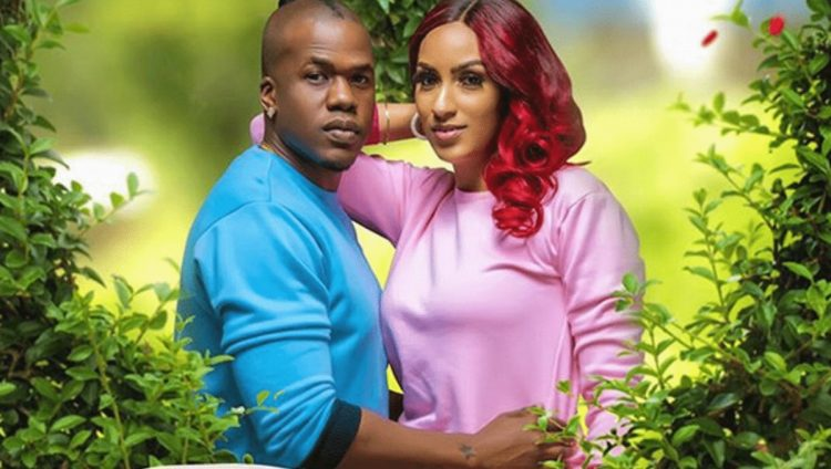 Juliet Ibrahim warns ex-boyfriend Iceberg Slim, says he should stop trying to contact her