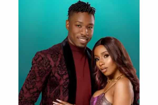 Mercy and Ike are set to launch their reality show