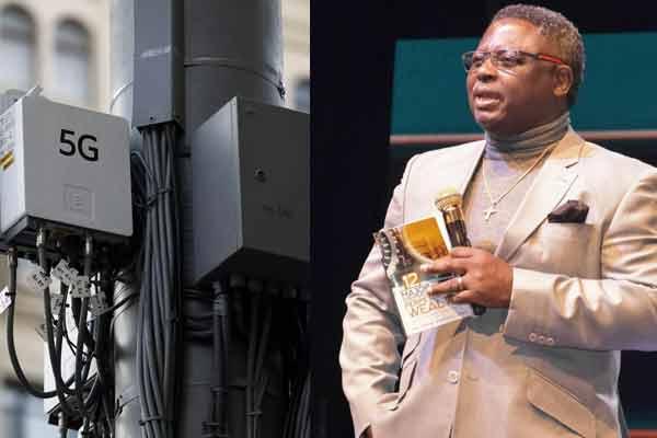 Pastor Matthew Ashimolowo: stay out of 5G and coronavirus theories