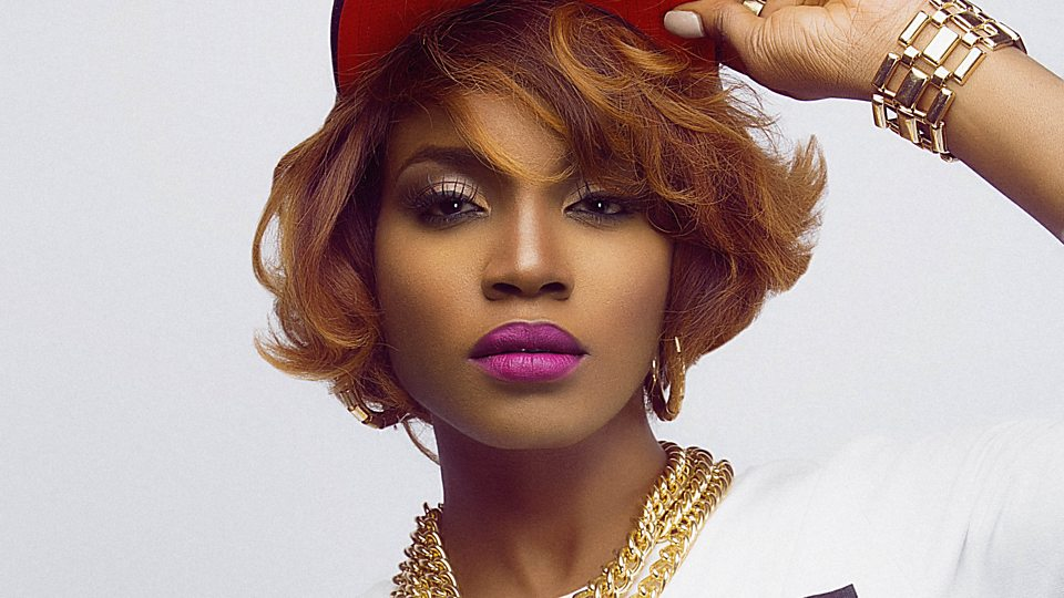 """""""The virus is becoming worse ever since the Chinese arrived Nigeria"""" – Seyi Shay (Video)"""