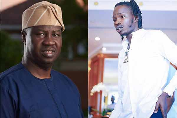 Update- Lagos state withdraws charges against Babatunde Gbadamosi and Naira Marley