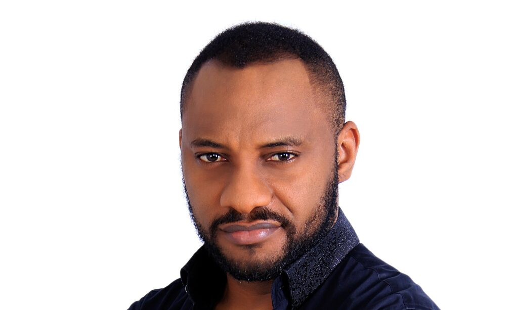 COVID-19: 'I hardly see our police men wearing face masks and hand gloves' – Yul Edochie