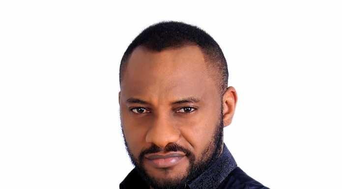"""""""Speak to Nigerians from your heart"""" – Yul Edochie tells Buhari"""