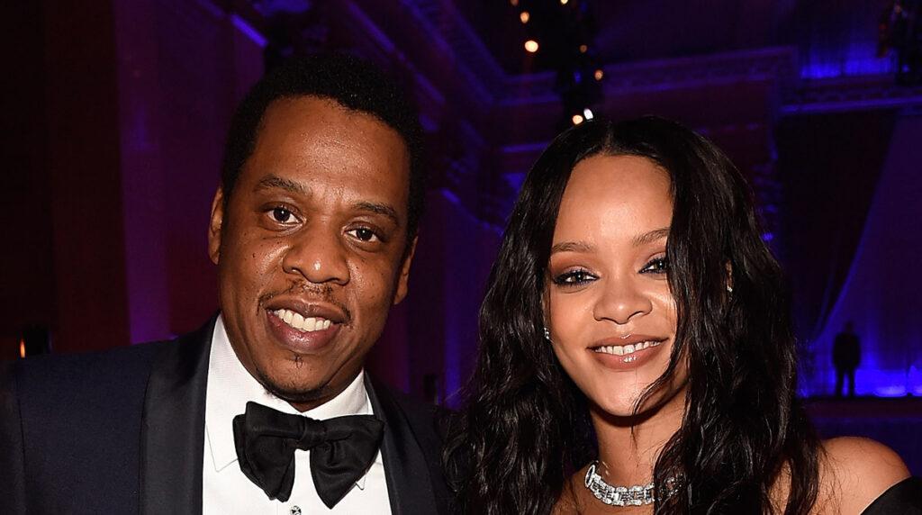 Jay Z, Rihanna donate a million dollars each to coronavirus pandemic