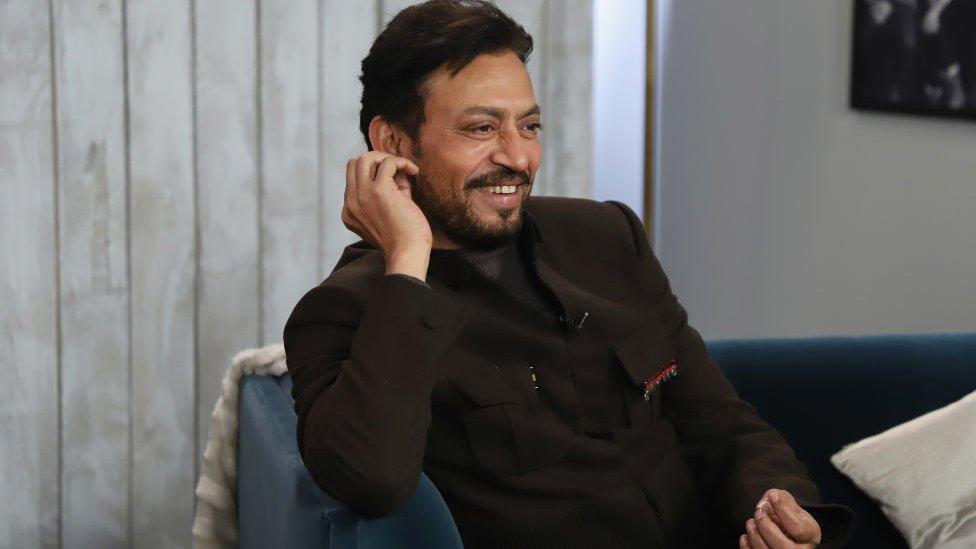 Irrfan Khan, 'Life of Pi,' and 'Slumdog Millionaire' Star Dies at 53