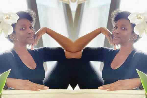 Genevieve Nnaji, our Woman Crush Monday