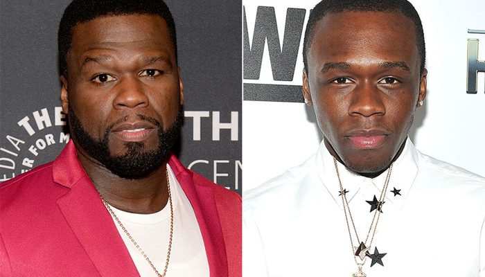 'I used to love him' – 50 Cent addresses his strained relationship with his eldest son, Marquise Jackson