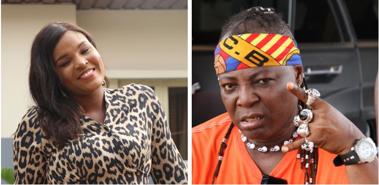 Celebrities should be mindful of how they are passing their messages, so as not to create wrong impressions – Charly Boy