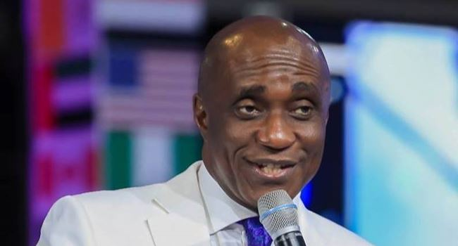 'I Don't Think Nigeria Has Coronavirus'- Pastor David Ibiyeomi