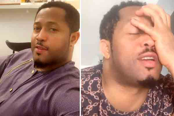 I don't know why some people are fake…Mike Ezuruonye