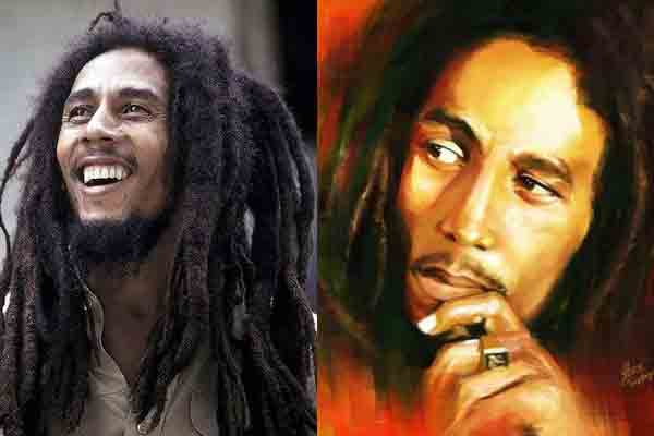 Its 39yrs today since Music legend, Bob Marley died