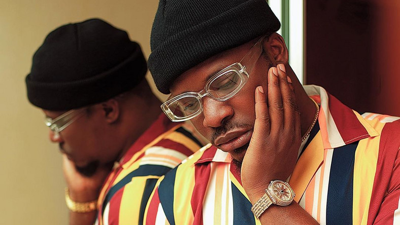 Singer Jaywon arrested for violating curfew order in Lagos state