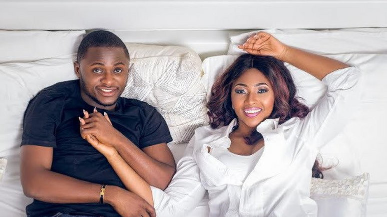 I'm in a better place –  Lilian Esoro tells 'concerned' fan intruding on her relationship with Ubi Franklin.