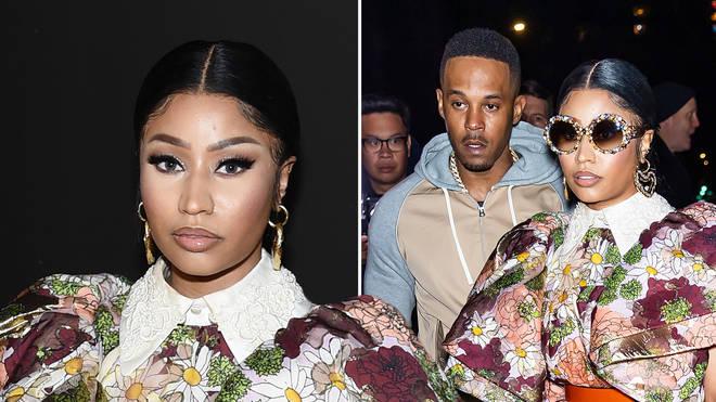 Nicki Minaj slammed over 'problematic' lyrics about her sexuality
