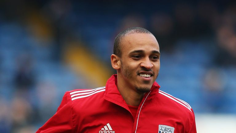 Osaze Odemwingie spills secrets of former Super Eagles coaches, regrets exclusion from late Keshi's squad