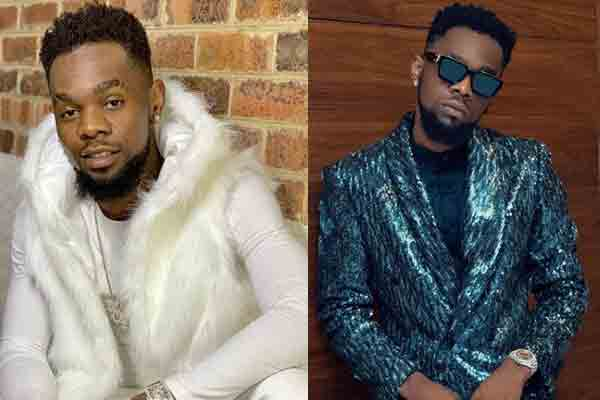 Patoranking is 30yrs today