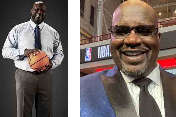 Shaq O'Neal wants to be a Nigerian