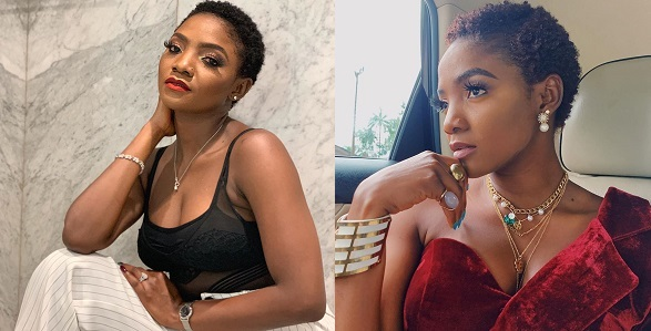 Women sweat blood for a spot at a table that disrespects their sweat – Simi talks about the challenges women face
