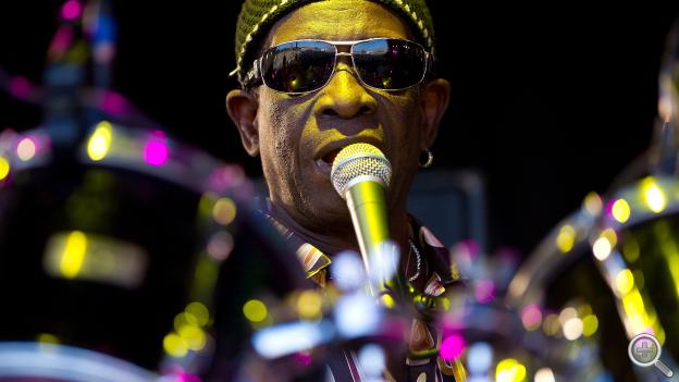Fela's ex-drummer, Tony Allen dies in France at the age of 79