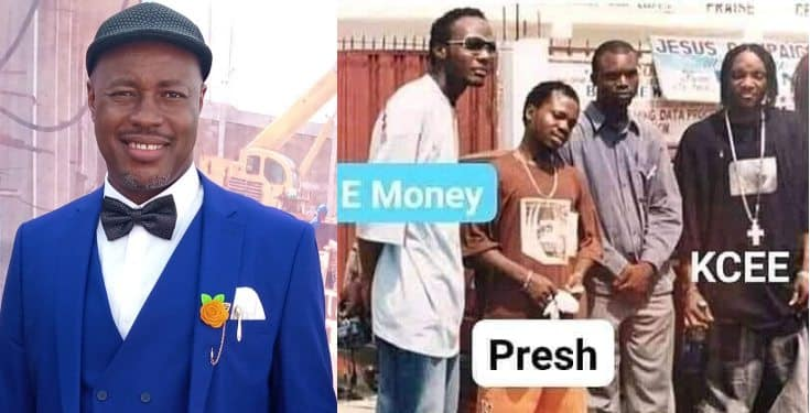 """Nobody investigates your poverty"" Musician, Tony Oneweek reacts as IGP orders probe of E-Money and withdraws his police escort"