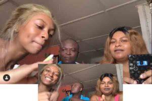 Trending video of a lovely Nigerian Family