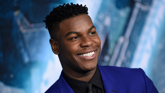 I really f**k**g hate racists – Star Wars' actor, John Boyega blows hot on Twitter in reaction to the tragic death of George Floyd