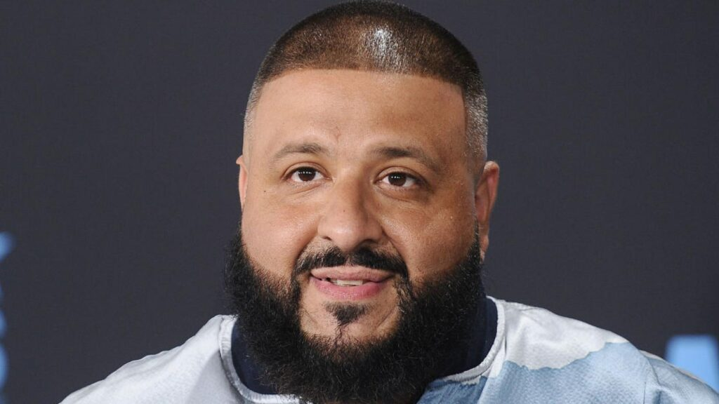 DJ Khaled shuts down half-naked woman who came on his IG live to twerk while he's fasting
