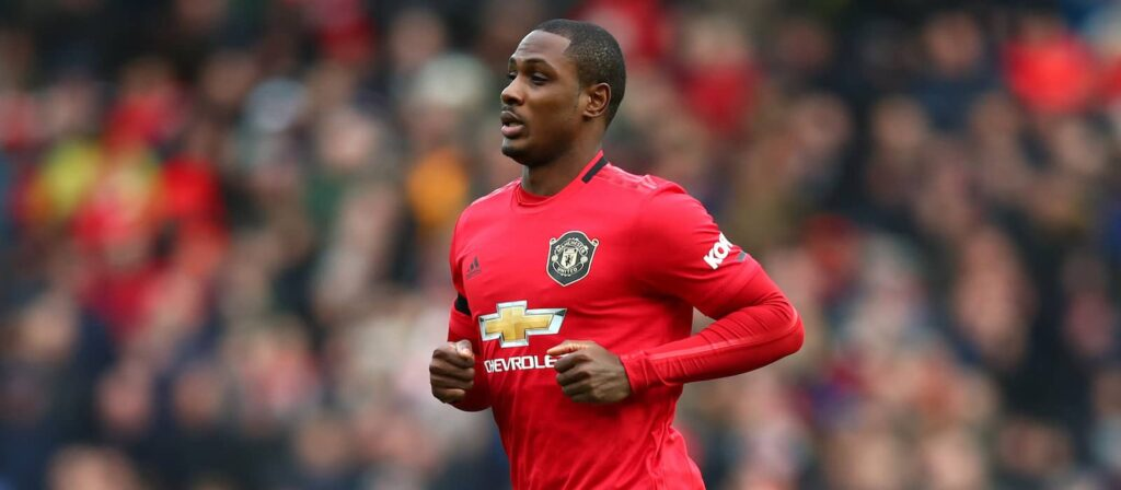 Man Utd: Odion Ighalo wants to extend loan and finish season