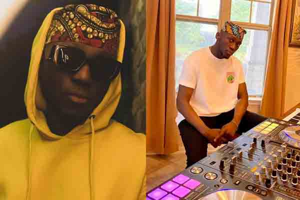 Birthday: DJ Spinall is a year older today