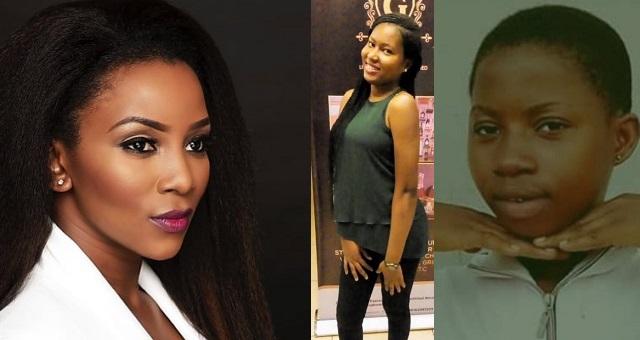 """We Live In Constant Fear Of Men"" – Genevieve Nnaji Reacts To Murders Of Tina Ezekwe And Uwa Omozuwa"