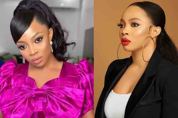 Toke Makinwa gives her reasons for being single