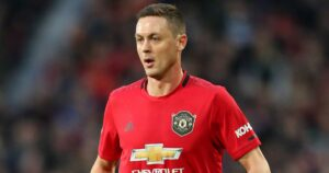 Matic extends Manchester United contract until 2023
