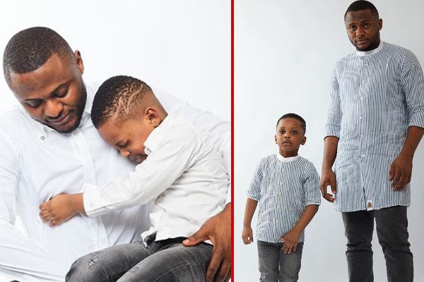 ubi franklin celebrates son's 4th birthday, shares cute photos