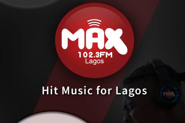 Max 1023 FM